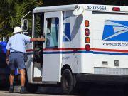 У США пошту розвозитимуть на безпілотних вантажівках Finance.ua