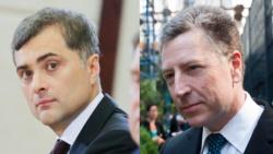 Політолог пояснив тактику Волкера на Донбасі