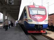 Укрзалізниця планує розділити пасажирські поїзди на три категорії Finance.ua