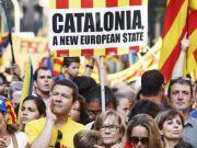 Верховний суд Каталонії виніс вердикт декларації про її незалежність Finance.ua