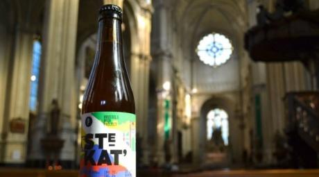 У Брюсселі церква почала варити пиво, щоб врятуватися від закриття
