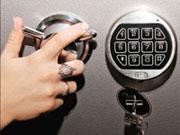 У Києві зловмисники викрали з банківських скриньок близько 350 тис. доларів Finance.ua