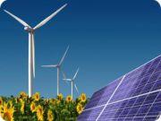 Німеччина отримала більш ніж половину енергії від відновлюваних джерел Finance.ua