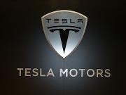 Tesla 11 Model X