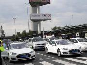 Нідерланди заборонять бензинові і дизельні авто до 2030 року Finance.ua