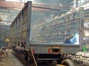 Підраховано, скільки вагонів виробив Крюківський вагонзавод з початку року Finance.ua