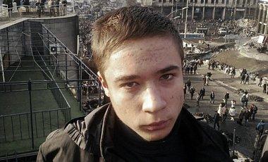 У Росії суд продовжив арешт українця Гриба до 2018 року