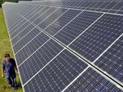 При Запорізькій АЕС побудують сонячну електростанцію Finance.ua