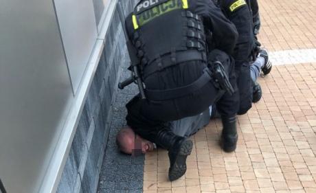 Напад в торговому центрі в Польщі: поліція виключає версію теракту