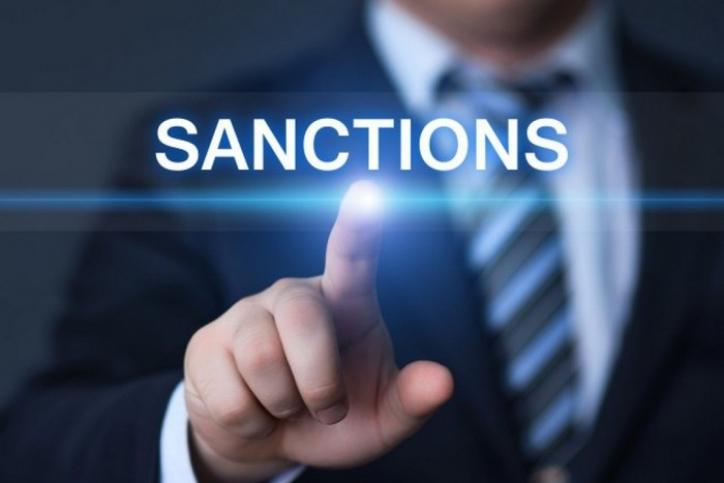 Картинки по запросу 161 українська компанія потрапила до 5-ти світових санкційних списків