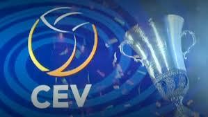 Львівський «Барком-Кажани» зіграє з ізраїльським «Маккабі» у 1/32 фіналу Кубка ЄКВ з волейболу