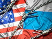 США ухвалять нові санкції проти Росії Finance.ua