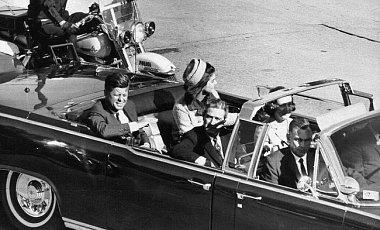 Вбивця Кеннеді перед замахом контактував з КДБ: архів ЦРУ