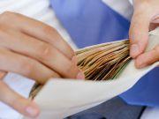 У ДФС повідомили, скільки роботодавців порушують податкове законодавство Finance.ua