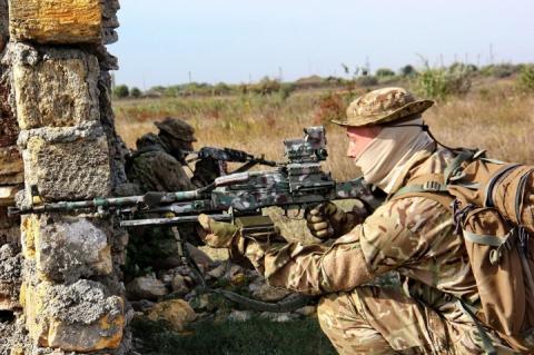 Українська армія досягла граничної чисельності, – штаб ЗСУ