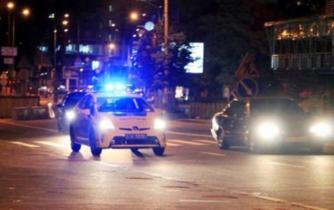 У Києві у чоловіка викрали сумку з мільйоном гривень