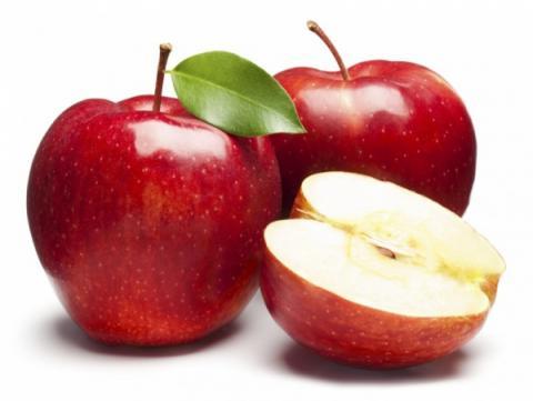Яблучні кісточки несуть в собі смертельну небезпеку