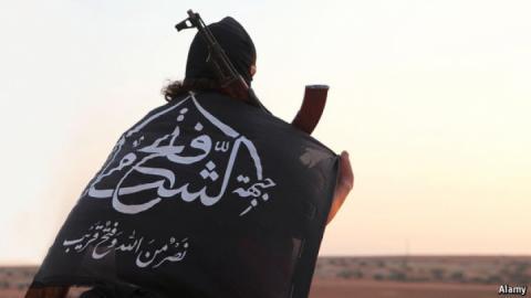 У ФСБ заявили про плани ватажків ІДІЛ створити нову всесвітню терористичну мережу