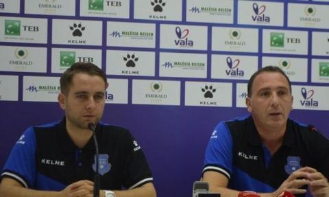 Тренер збірної Косово Буньякі: Збірна України в плані фізичної підготовки посідає друге місце в Європі