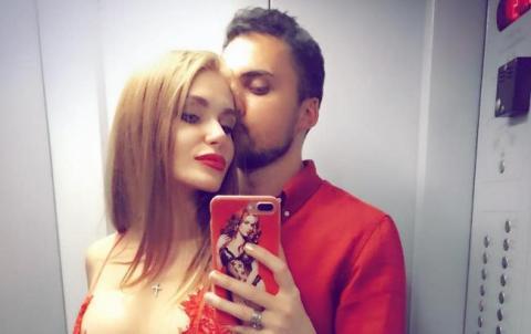 """""""Зірковий шлях"""": Слава Камінська розкрила правду про розлучення з чоловіком"""