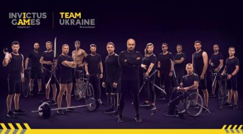 Усі представники Львівщини на Іграх Нескорених-2017 повернулися додому з медалями