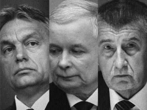 Європу може чекати ще один розкол, подібний на Брекзіт