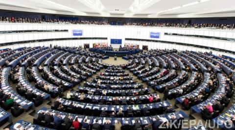 Європарламент вимагає припинити репресії проти активістів в Криму