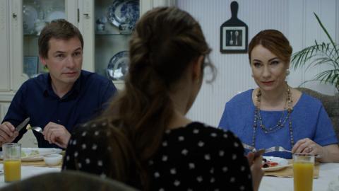 """Прем'єри щодня: канал """"Україна"""" покаже 8-серійну картину """"Балерина"""""""