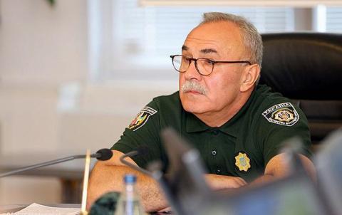 МВС направить 3,5 тис. правоохоронців на забезпечення порядку на матчі Україна-Хорватія