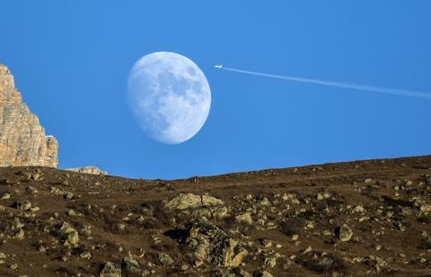 NASA через два роки отримає транспортну систему для досліджень Місяця