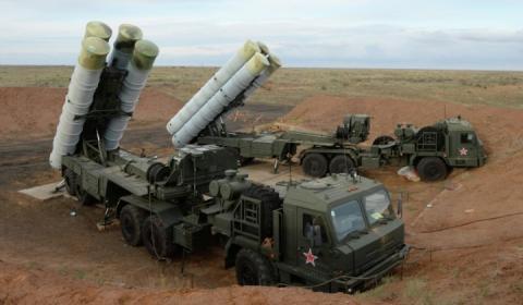 Росіяни погодилися продати Саудівській Аравії озброєння на $3 млрд
