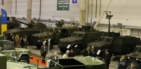На розробки в галузі військових наук планується витратити 2,5 млн грн