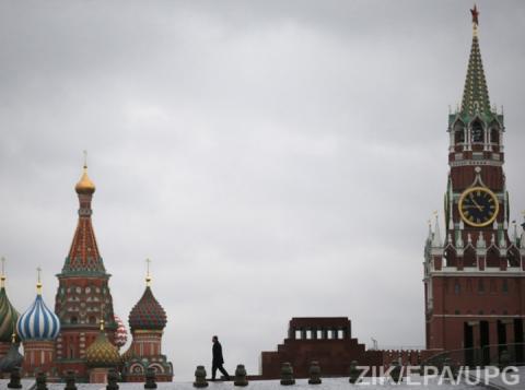 Кремль відреагував на законопроекти щодо Донбасу