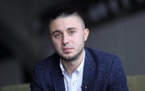 """Лідер гурту """"Антитіла"""" розповів, чому українські зірки виступають у РФ"""