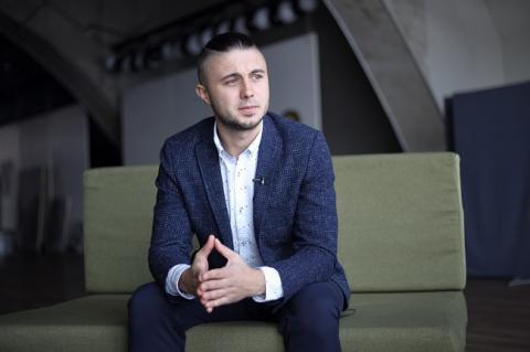 """Тарас Тополя: """"Україна першою своїх Талантів ніколи не любила, і досі так залишається: поки Москва не зацінить - Київ і носа не поверне"""""""