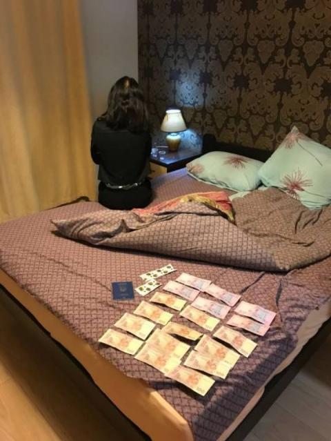 У Львові поліція припинила роботу «салону» з надання платних сексуальних послуг