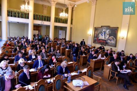 Як львівські депутати примудрилися віддати Чуркіну 20 млн грн боргів ЛАЗу