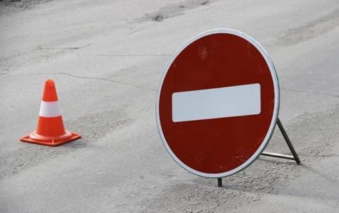 У центрі Києва через футбол заборонять рух транспорту 9 жовтня