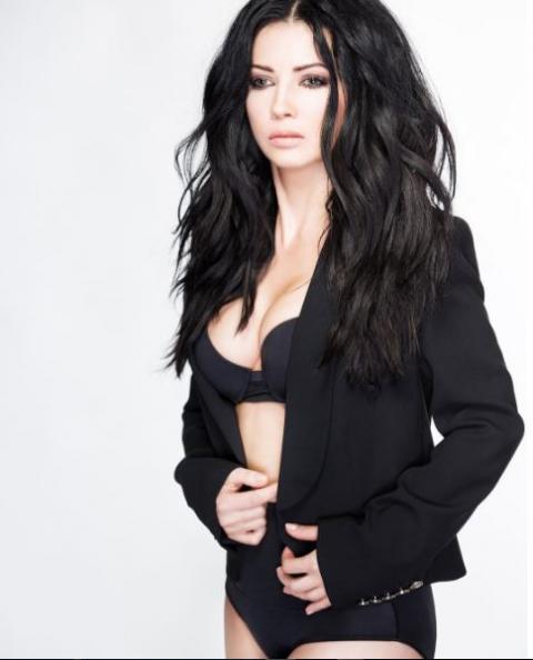 Голлівудська актриса відверто позаздрила українській співачціLama