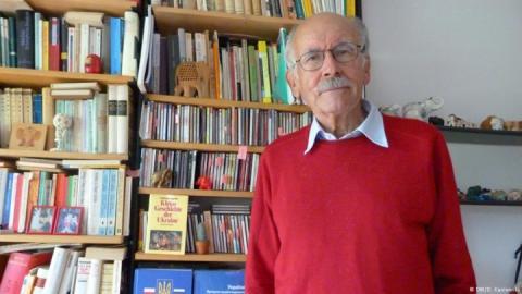 Австрійський історик: Україна все ще стоїть в тіні Росії – і ми маємо це змінити