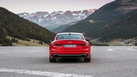 Любителям німецької швидкості: Audi Sport готує відразу 5 нових моделей Finance.ua