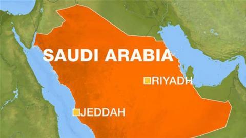 У Саудівській Аравії атакували палац короля, є загиблі