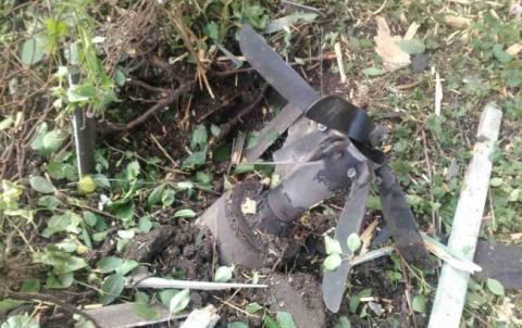 У ході розмінування в Калинівці виявлено майже 1700 вибухонебезпечних предметів