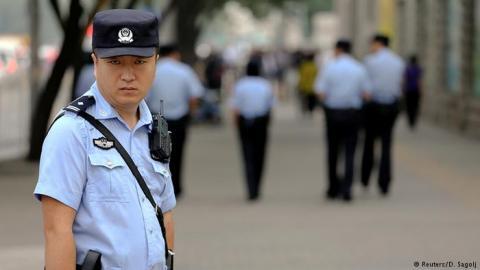 Більше мільйона китайських чиновників покарані за корупцію