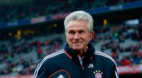 Мюнхенська «Баварія» сьогодні проведе перше тренування під керівництвом Юппа Хайнкеса