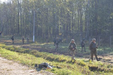 Майже 900 людей досі ліквідовують наслідки вибухів в Калинівці