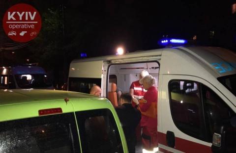 Під час футбольного матчу між Україною і Хорватією помер вболівальник, – ЗМІ