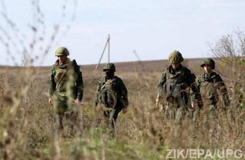 Бойовики в АТО 12 разів відкривали вогонь, поранено двох захисників вітчизни