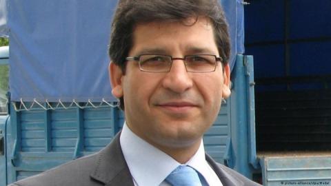 Премію ПАРЄ з прав людини присудили ув'язненому судді з Туреччини Мурату Арслану