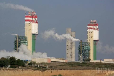 В ОПЗ спростували інформацію щодо запуску роботи заводу у жовтні
